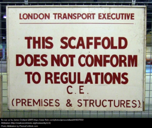 scaffold-does-not-conform-to-regs-standards