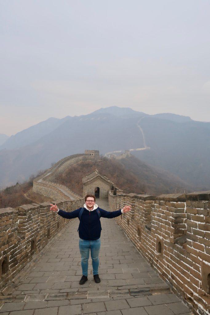 My Study Abroad Experience – Shenzhen, China | University of