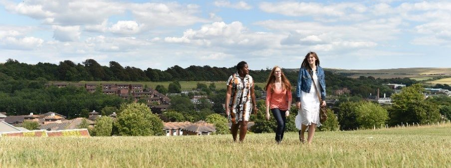 The International Summer School at Sussex