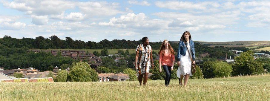 The International Summer School at Sussex