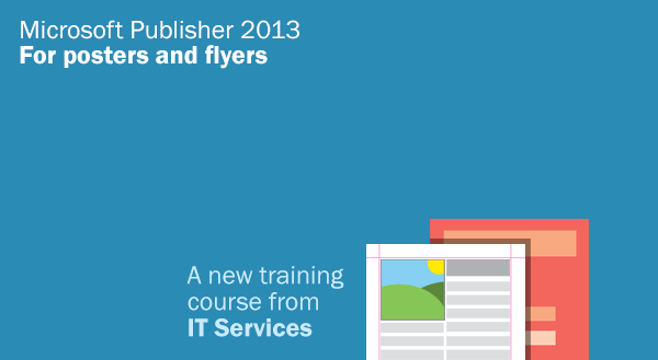 posters with publisher it services blog