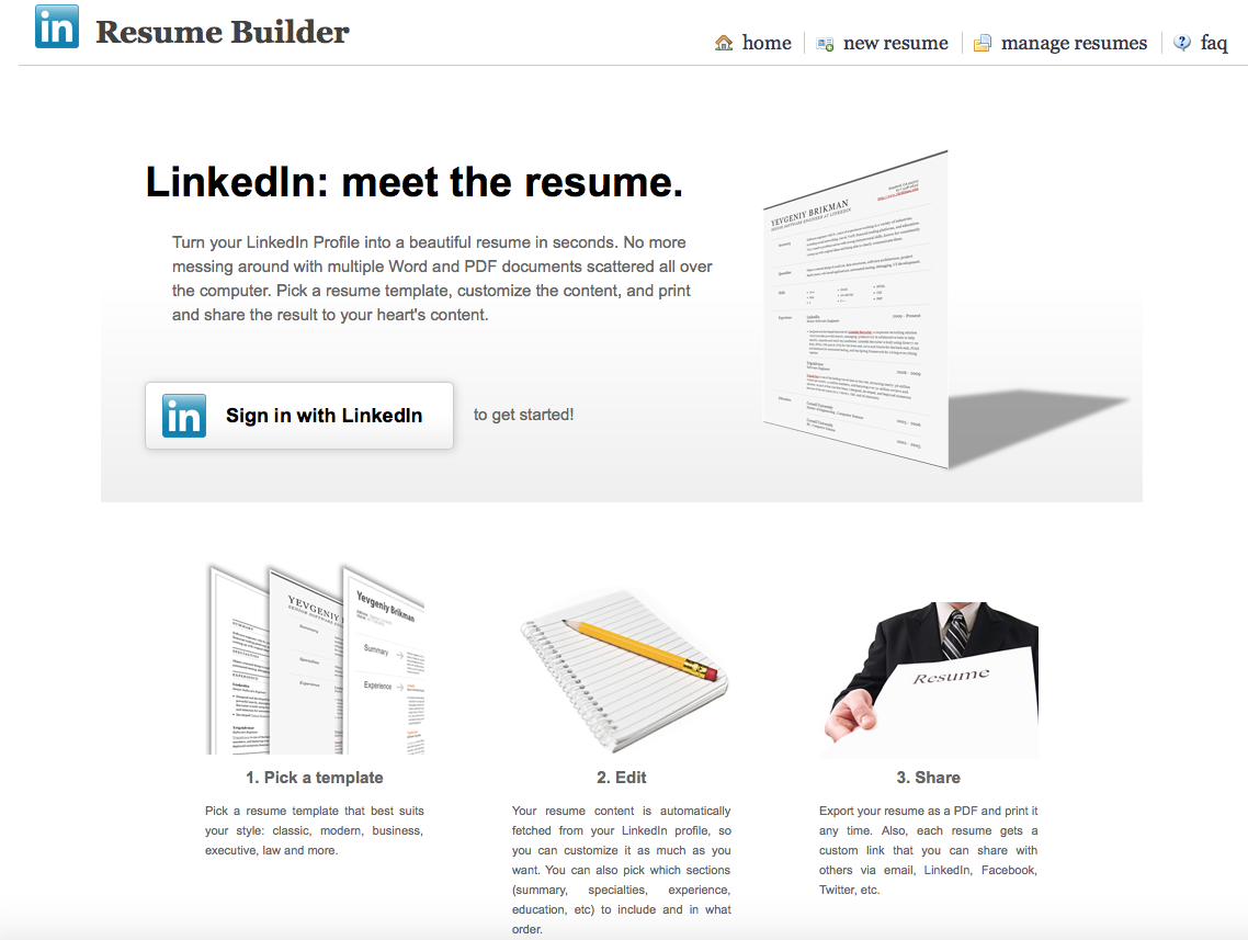 Make the most of LinkedIn | IT Services blog