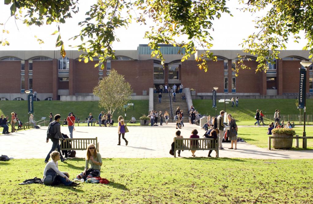 Ext Campus 14