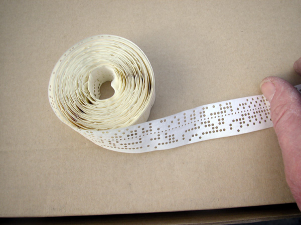 papertape