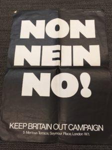Non Nein No!