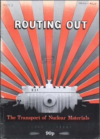 Routing Out - the Transport of Nuclear Materials_page1_image1