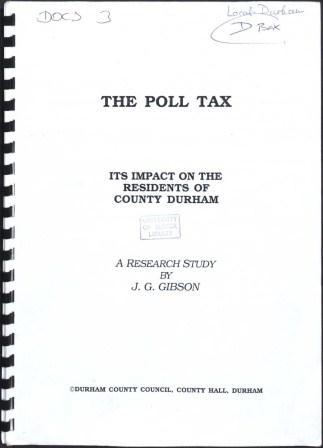 The Poll Tax_page1_image1