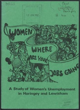Women Where Are Your Jobs Going_page1_image1