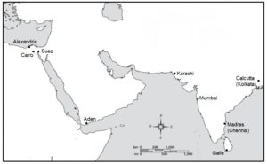 Template map Indian Ocean and Red Sea_Cropped