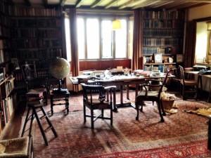 Rudyard Kipling Desk