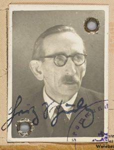 Leo Einhorn 1944