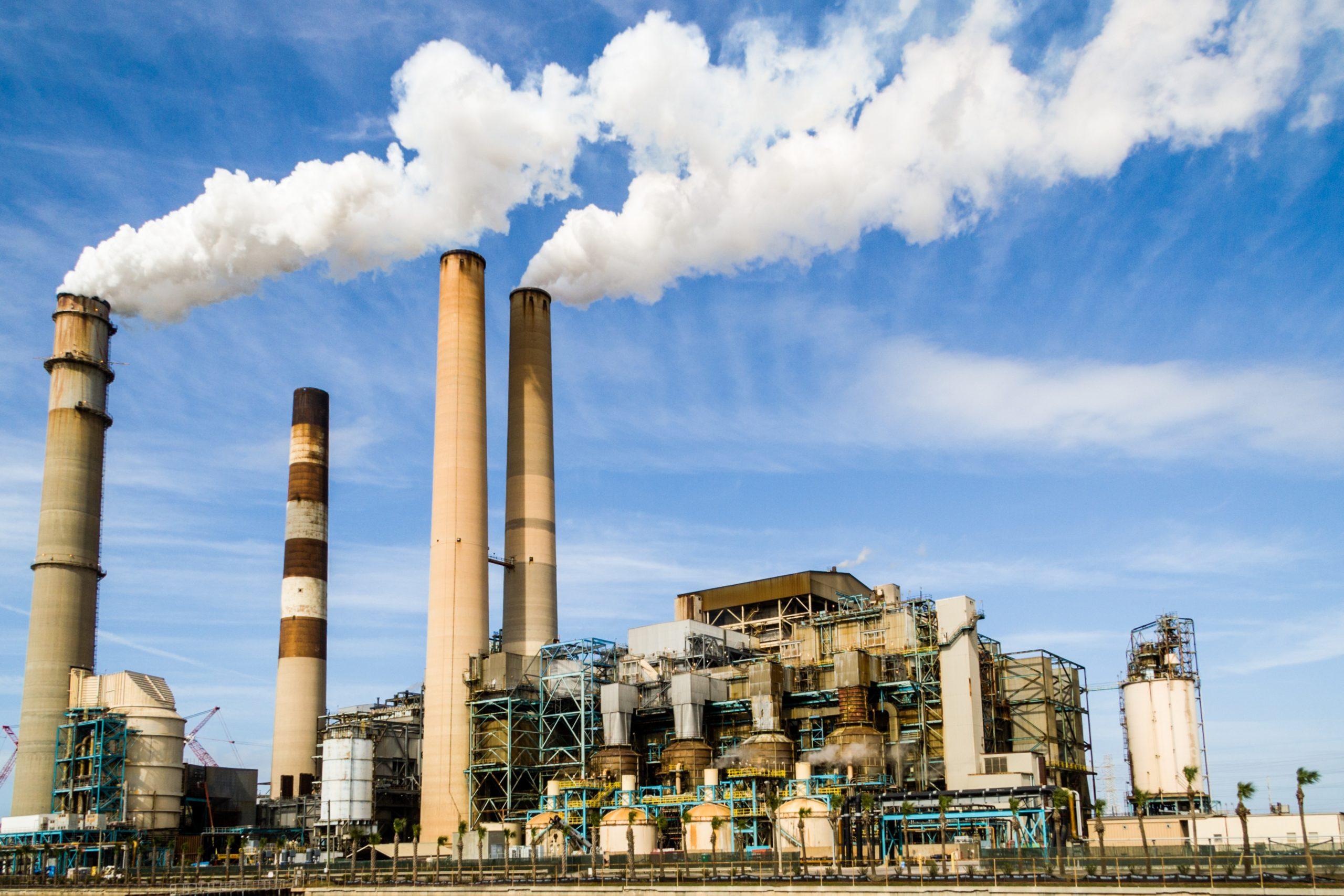 Power plant image