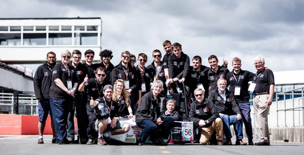 Sussex Racing 2016