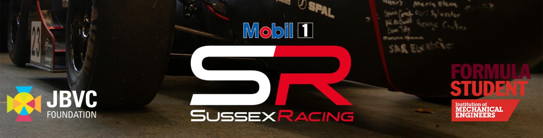 Sussex Racing – University of Sussex Formula Student Team