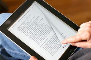 e-reader image