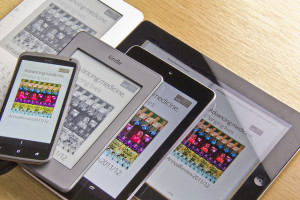 many devices_ereaders