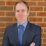 Dr David Walker, Head of Technology Enhanced Learning