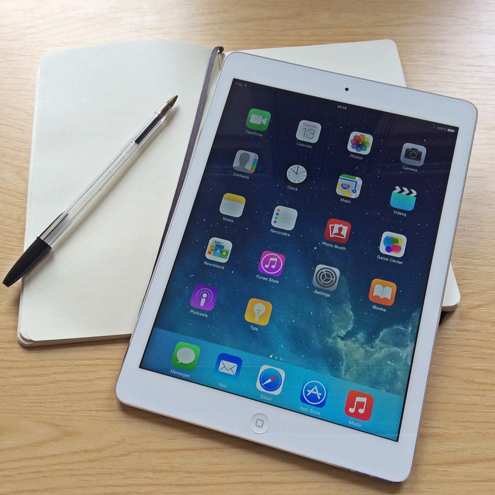 Getting Started With Your Ipad