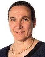 Prof Claudia Eberlein