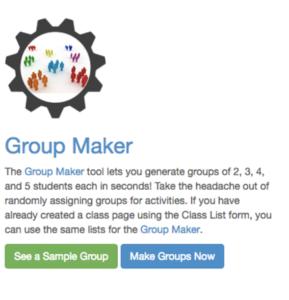 A logo of Super Teacher Tools