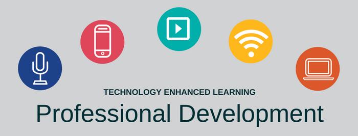 TEL Professional Development