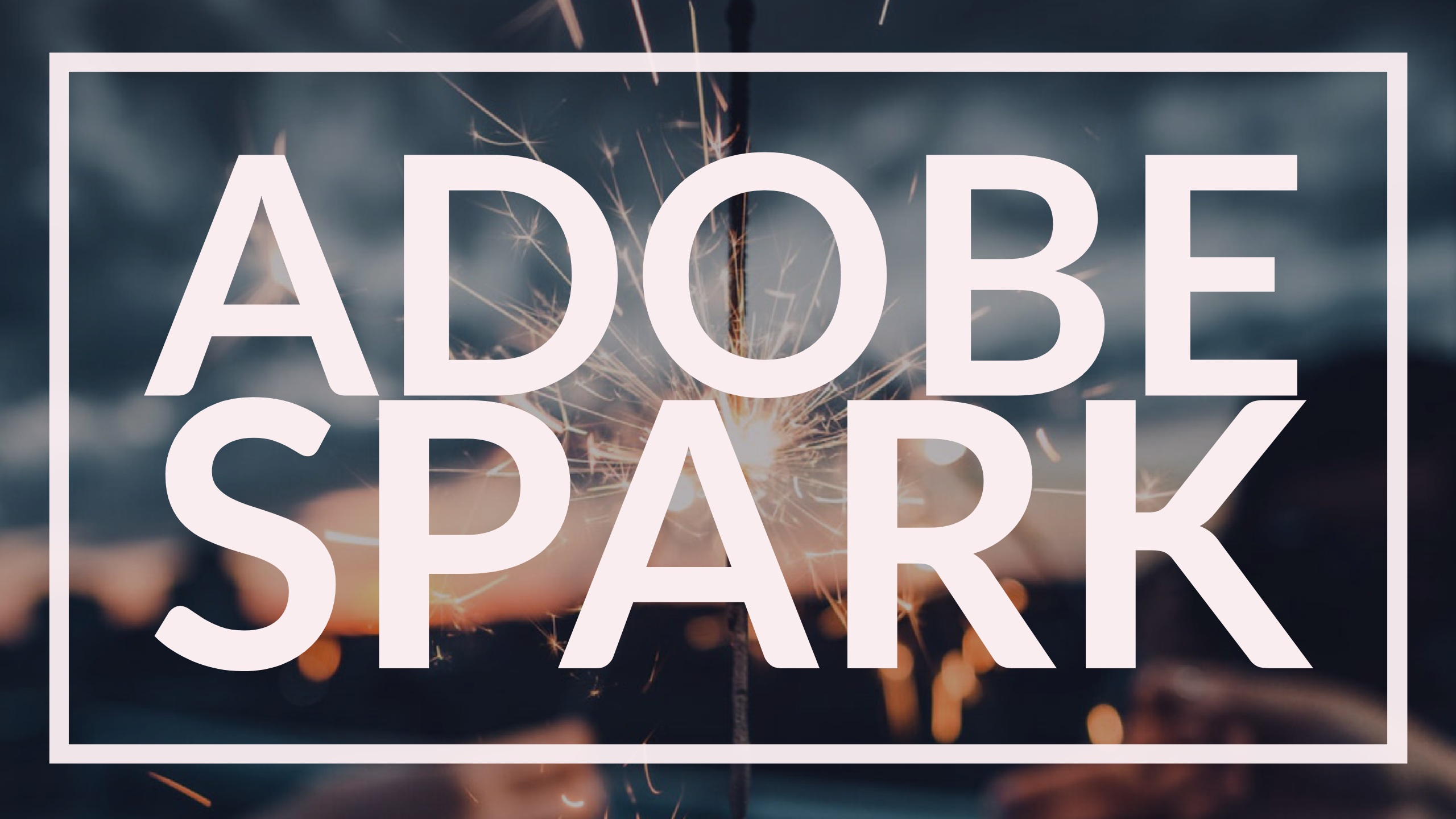 how to create a ticket in adobe spark