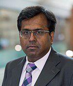 Dr Nachiappan Subramanian