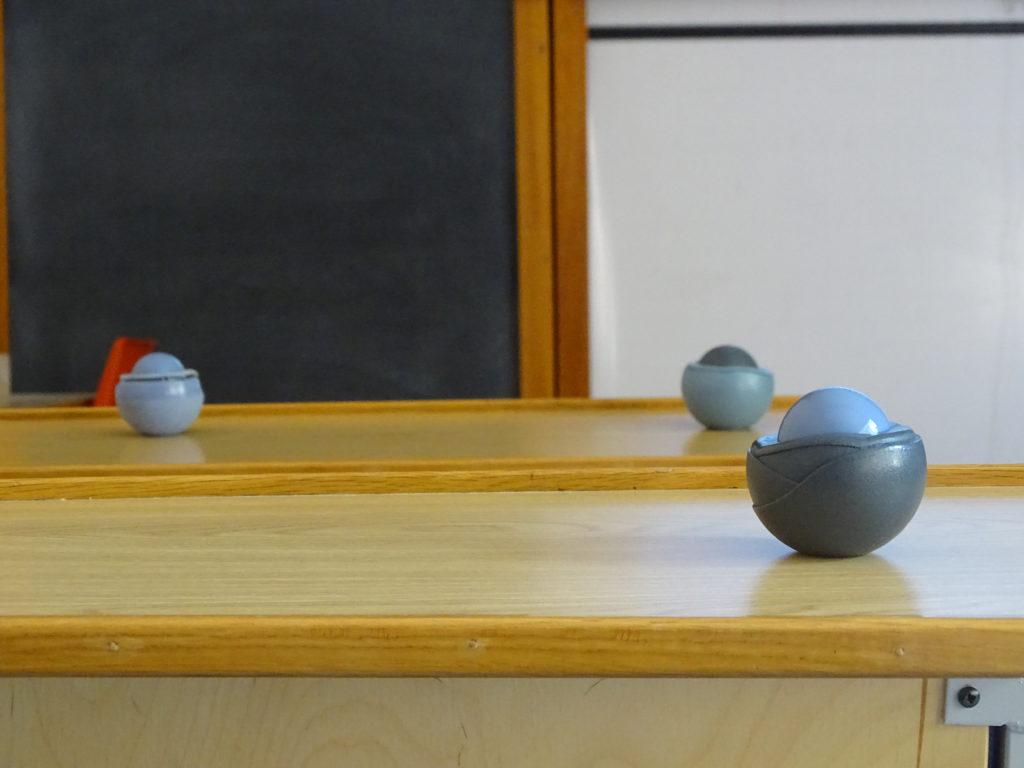 Cadence on a desk